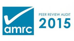 AMRC Peer review 2015