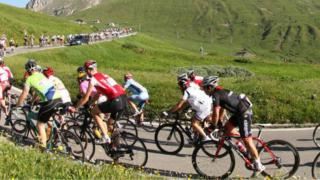 Maratona Cyclists Header Image
