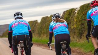 Action Cyclists