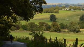 Brecon Countryside