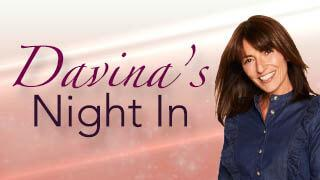 Davina's Night In